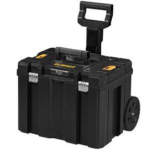Stanley Werkzeugbox mit integrierter Schublade und Schnellverschluss 70-316