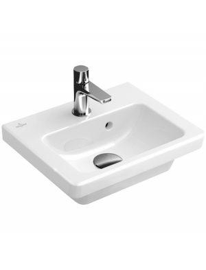 Waschbecken ohne Unterschrank